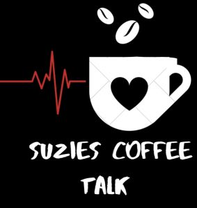 Coffee Talk Sue